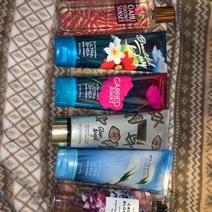 Brand New Bath & Body... & Victoria Secret bundle